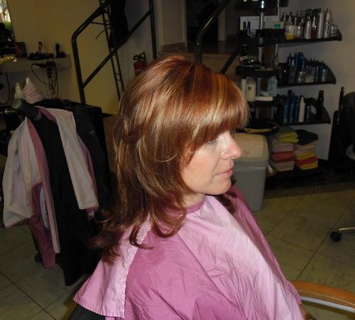 Echthaarverlängerungen für schönes langes Haar